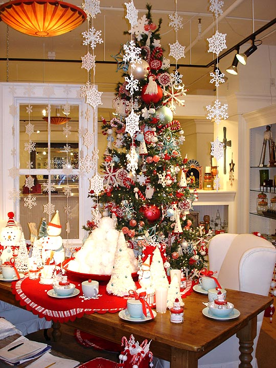 christmas home decorations ideas picturea 02