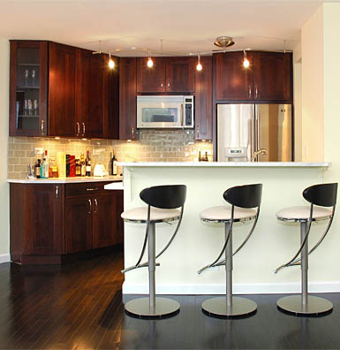 kitchen designs for small spaces image 02
