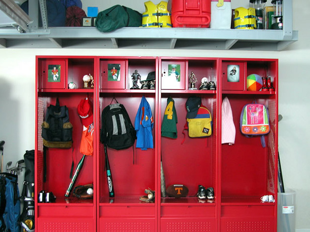 organizing sport closet ideas photo 07