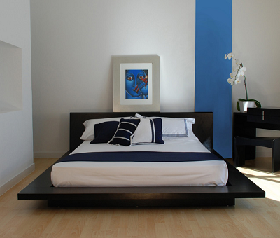 Paint Colors For Small Bedrooms Pic 02