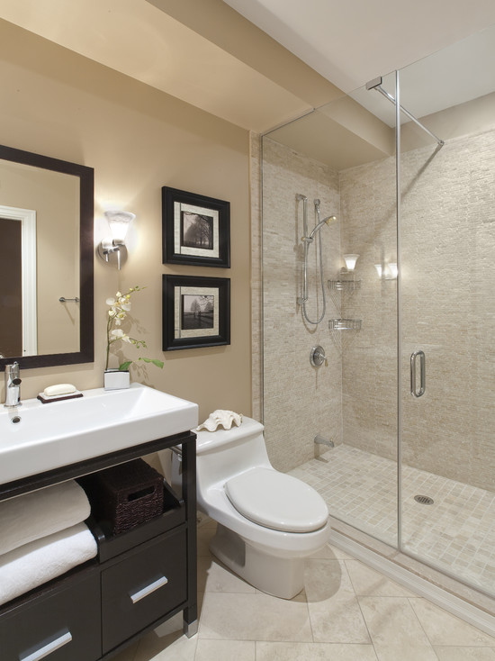 The best toilet for remodeling a small bathroom Cheap bathroom remodel