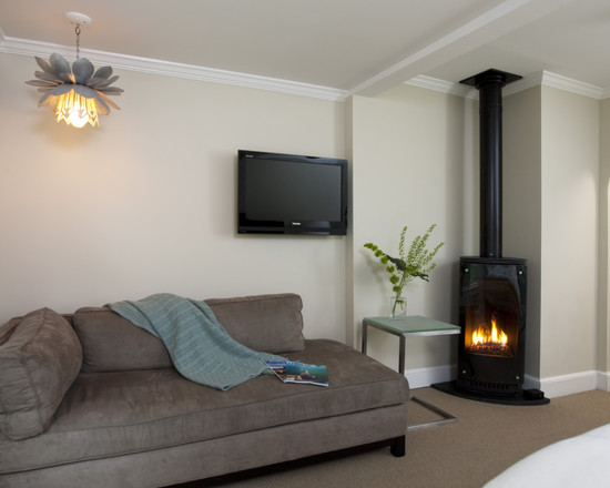 simple electric fireplace ideas for small room picture 03