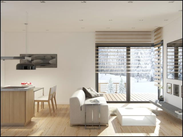 Small living room and dining room ideas for small spaces for Living room ideas pictures small spaces