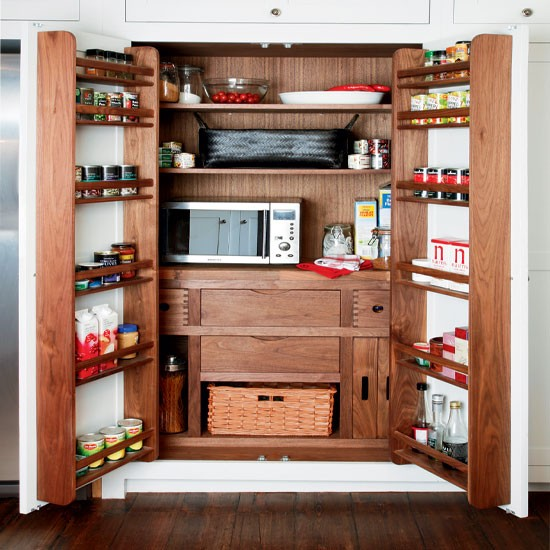 storage ideas for small kitchen pic 05