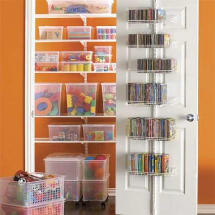 7 steps to creating and also organizing an efficient toy for Small room toy storage ideas