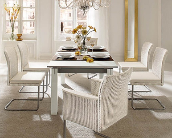 trend Small Dining Room furniture picture 03