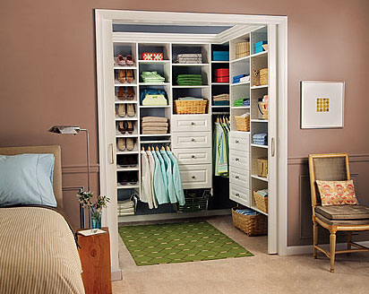 walk-in closet ideas for small space pictures 02