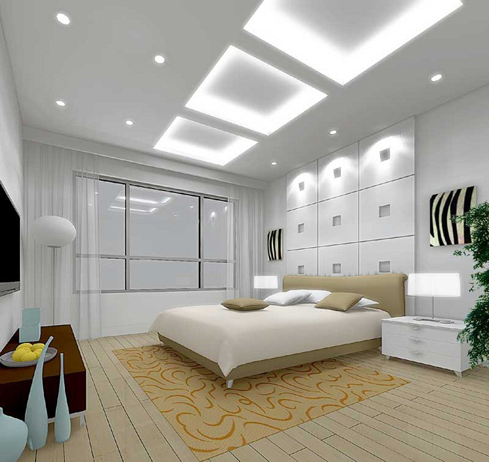 bedroom decorating ideas small master bedroom white pictures 01