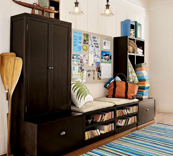 storage ideas for your small apartment small room