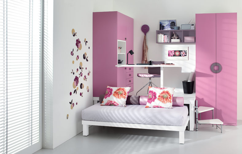 cool bedroom ideas for a teenage girl pictures 08