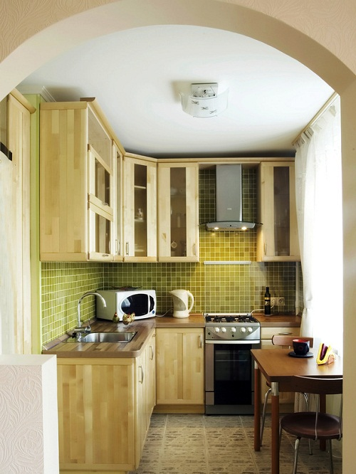 cool design small kitchen ideas picture 03