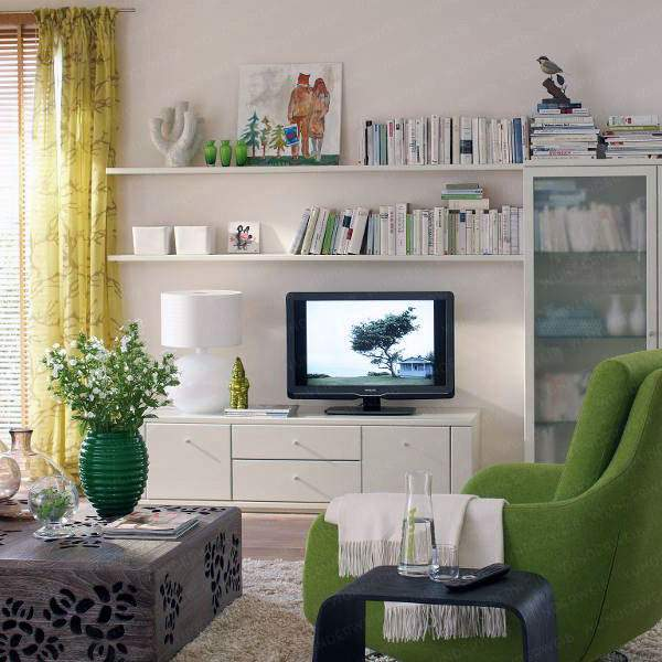 designing for small spaces living room images 05