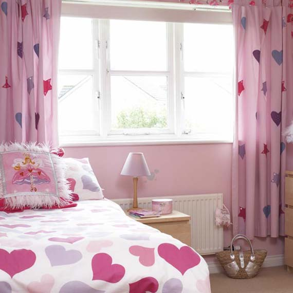 Girls Bedroom Decorating Ideas On A Budget Pictures 10