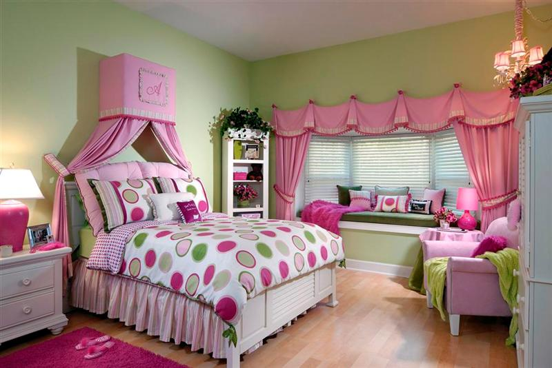 girls bedroom ideas small bedrooms photos 06