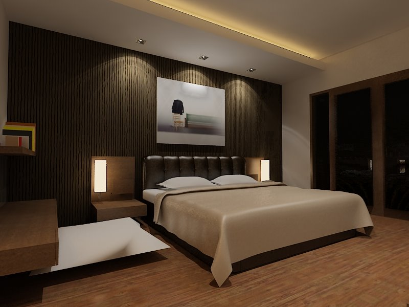 home decorating ideas small master bedroom brown pictures 03
