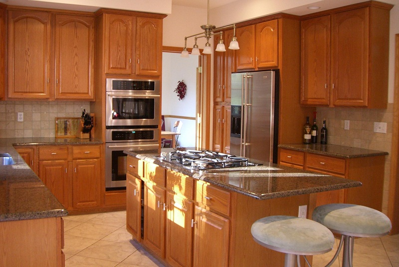 idea remodeling small kitchen renovation images 05