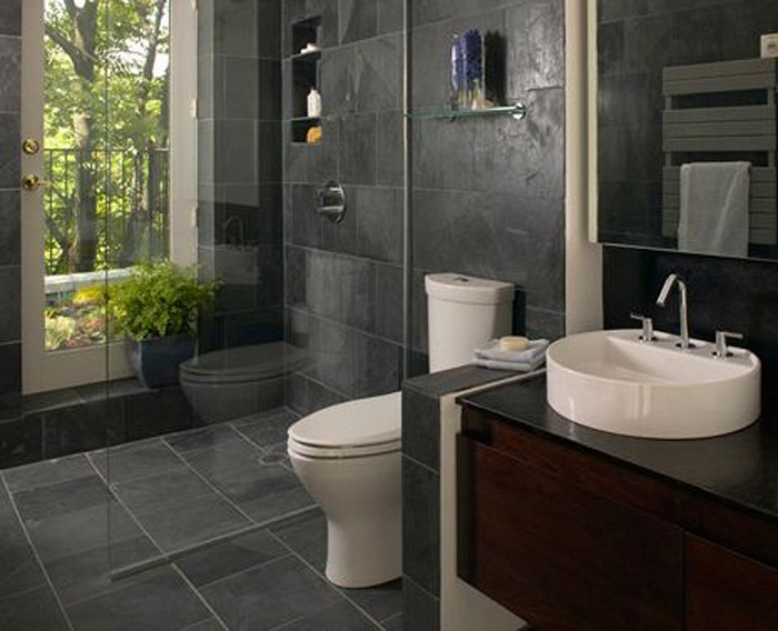 nice and simple bathroom designs images 05