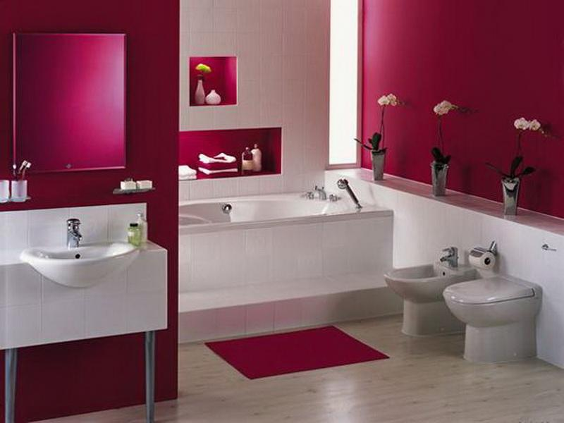 simple and beautiful bathroom designs image 07
