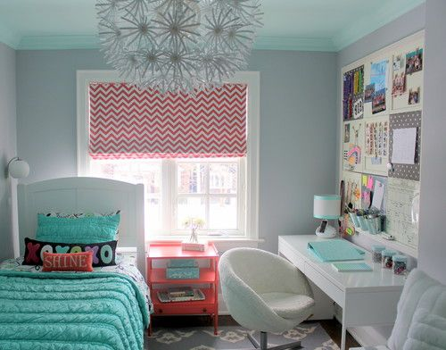 small bedroom design teenage girl pictures 02