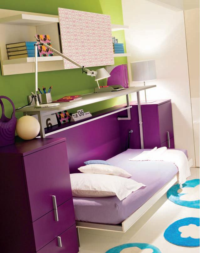 small bedroom ideas for boy and girl picture 03