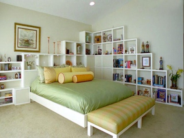 small bedroom storage ideas on a budget pic 01