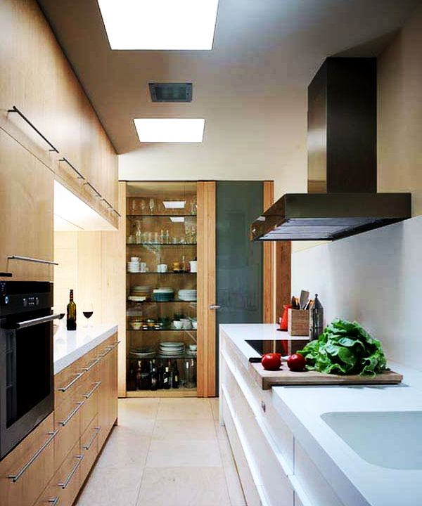 Tips for small kitchen decoration small room decorating for Decorating apartment kitchen ideas