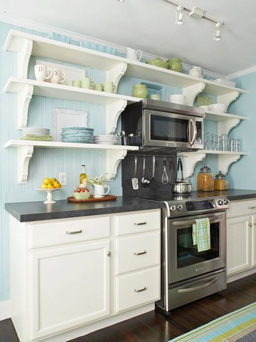 small kitchen design and decor pictures 03