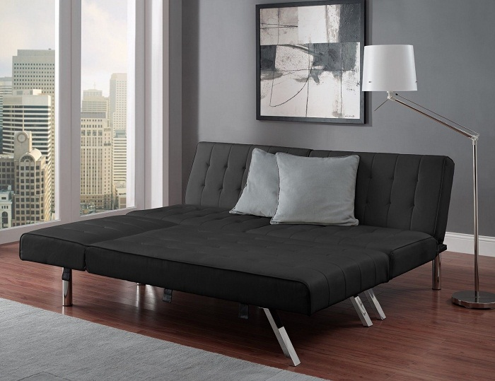small space sleeper sectional sofas images 06