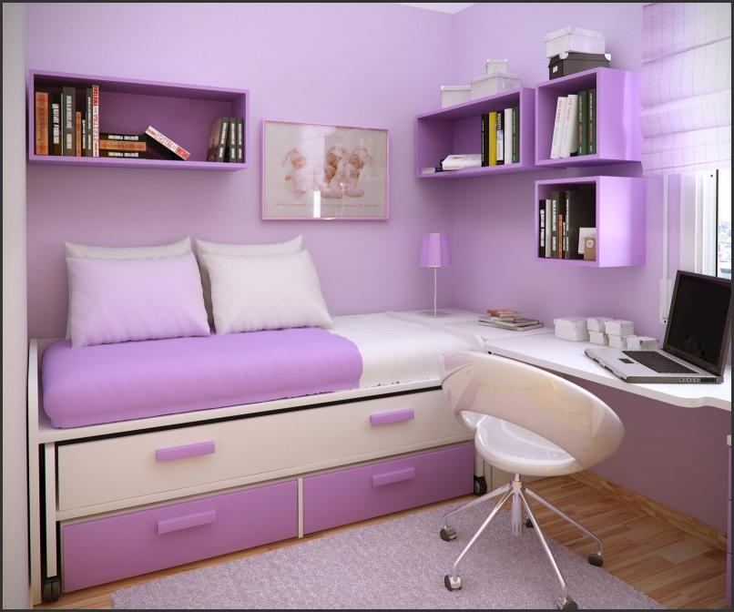 Bedroom Storage Ideas For Small Spaces Small Space