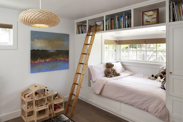 storage ideas for small child's bedroom pic 011