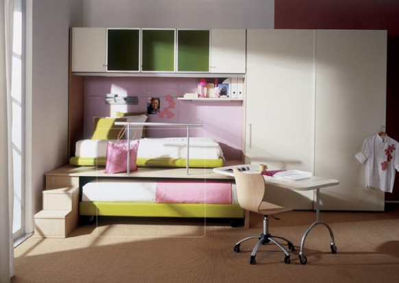 teenage bedroom ideas for small spaces pictures 06