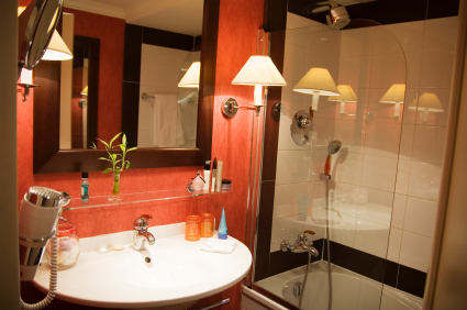Awesome paint colors for small bathroom with no windows pictures 010