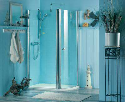 Blue bathroom paint colors small bathrooms pictures 02