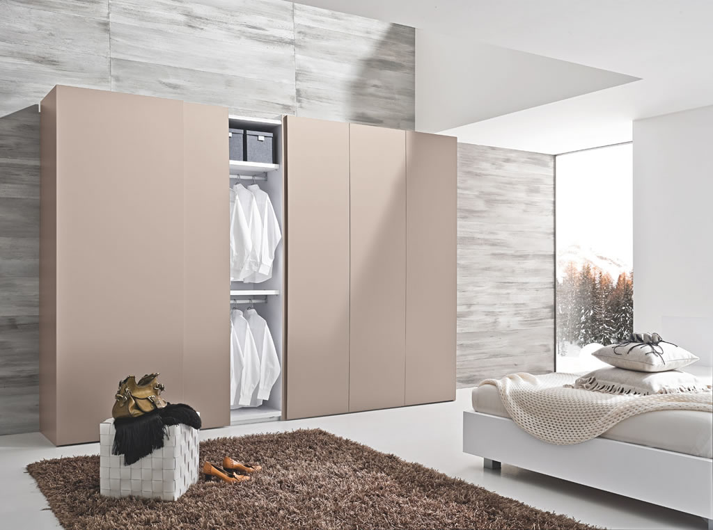 Contemporary Corner Wardrobes For Bedrooms Contemporary