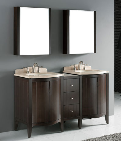 Madeli Udine  Bathroom Vanity sink images 009