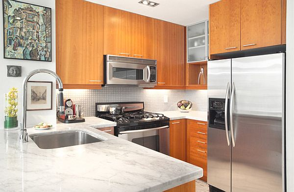 Small kitchen remodel ideas small kitchen remodel ideas for Condo kitchen remodel ideas