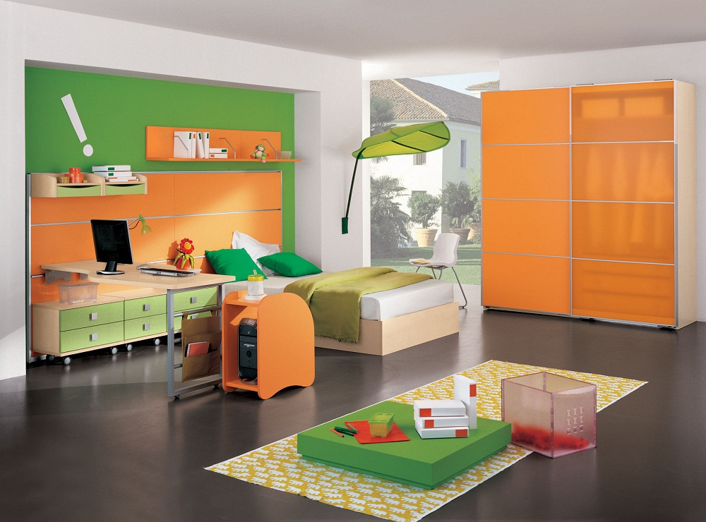 awesome small kid bedroom ideas pictures 03