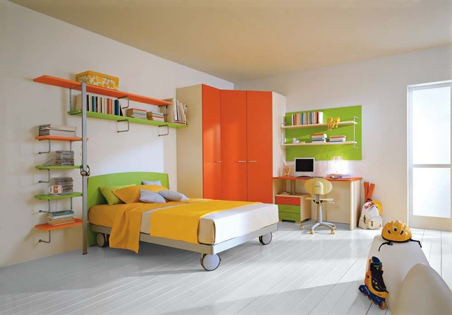 contemporary bedroom wardrobes for teenagers 011