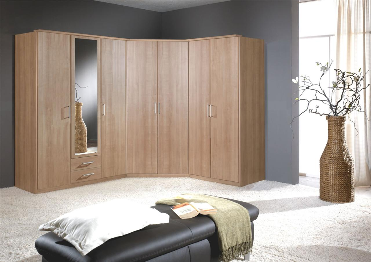 Contemporary Corner Wardrobes For Bedrooms Small Room Decorating