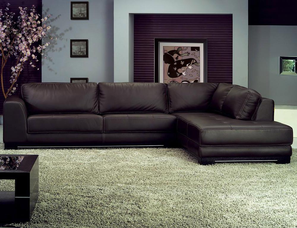 dark contemporary sectional sofas ideas images 08