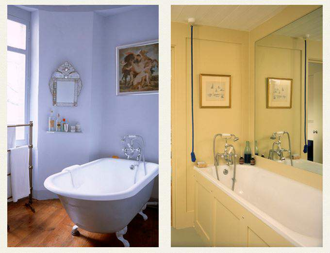 Tips for small bathroom paint color ideas good small What color to paint a small bathroom