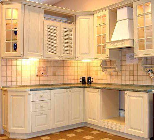 Kitchen remodel ideas for small kitchens modern small for Low cost kitchen ideas