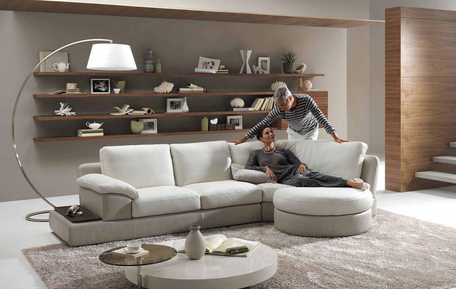Modern Living Room Design Ideas Narrow Dining Tables For Small Elegant Es Do Your Feel Overcrowded And Uncomfortable