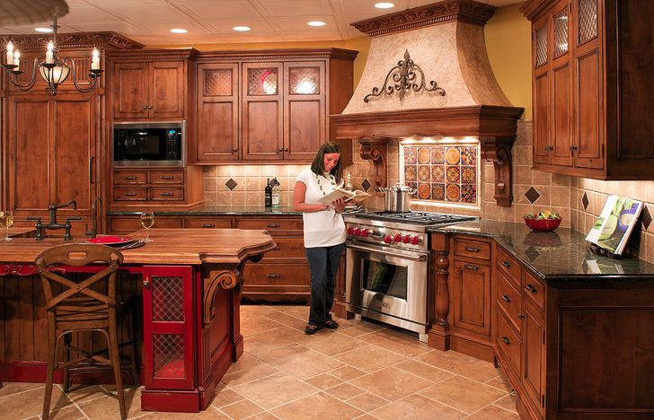 pictures of awesome small kitchen makeovers ideas 05050215