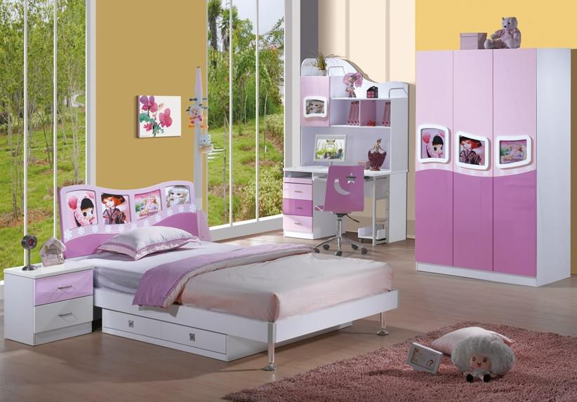 pink youth bedroom furniture ideas images 07