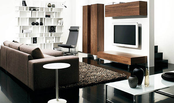 Simple interior design ideas for small living room 04 Simple small living room decorating ideas