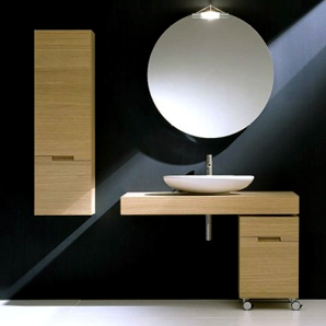 Small Bathroom Vanity with Sink Ideas | Small Room Decorating Ideas