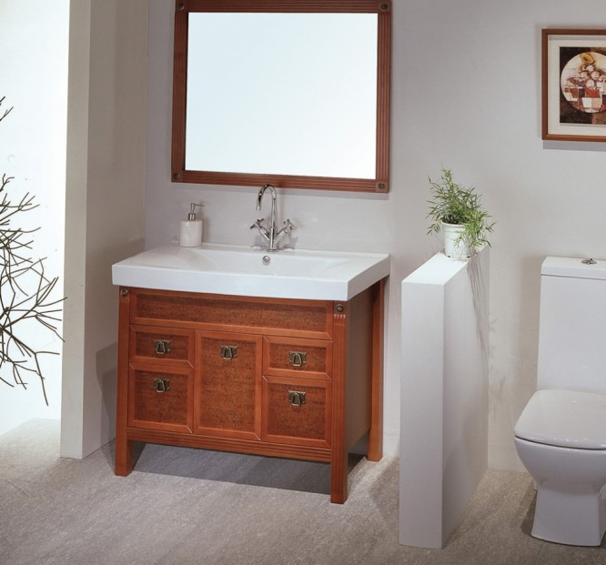 Gallery of : Small Bathroom Vanity with Sink Ideas