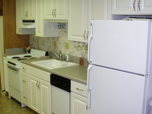 Kitchen remodel ideas for small kitchens small kitchen for Small kitchen remodel on a budget