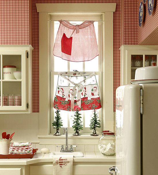 small window decorating ideas for holiday season pictures 01